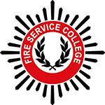 Fire Service College logo