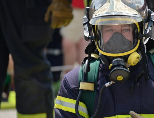 Fire Service College – Firefighter Selection