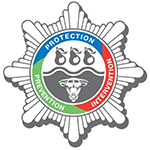 Hereford & Worcester FRS logo