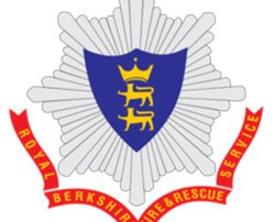 Royal Berkshire FRS logo