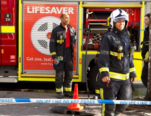 London Fire Brigade – Leadership Framework Development
